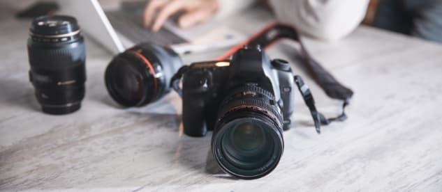 カメラマン撮影・ライターによるインタビュー・原稿作成