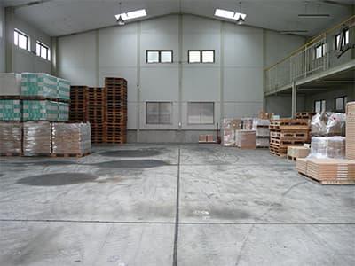 野中北第2倉庫(100坪)