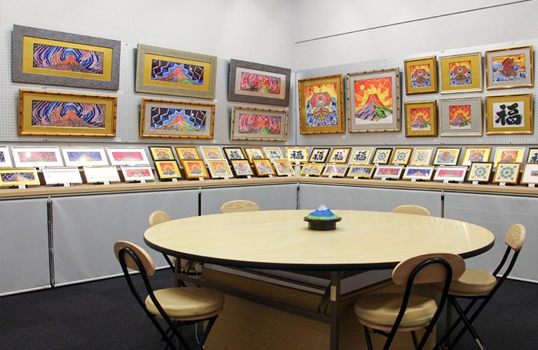 ユタカムラカミギャラリー