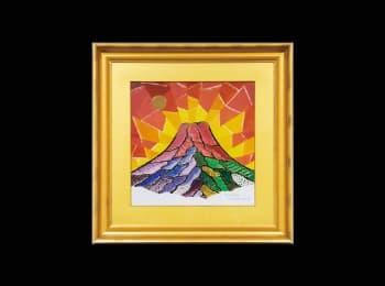 富士山画販売